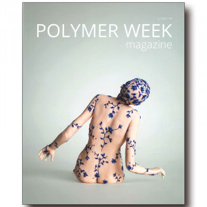 532-02002 Polymer Week magazine 2020Vol.2【C】