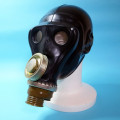 【GasMask】Russian PRV-U Gas Mask[Black][2]※Mサイズ目安